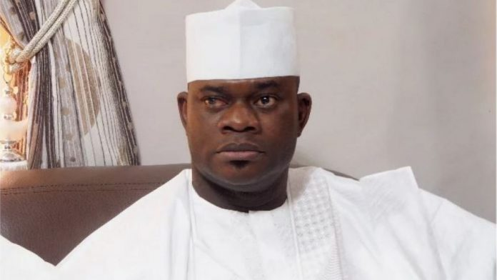 Governor- Yahaya-Bello